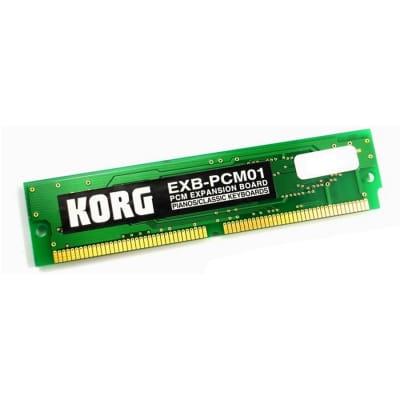 Korg EXB-PCM 03