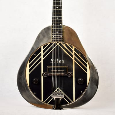 National Silvo 1937 for sale