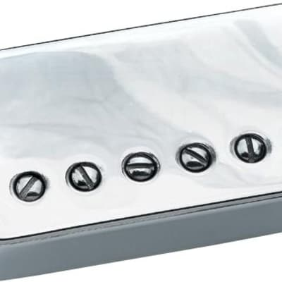 Seymour Duncan SH-4 JB Model Nickel cover