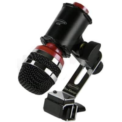 Avantone ADM Dynamic Snare Microphone