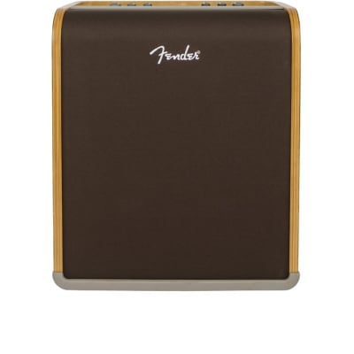 Fender SFX 2-Channel 160W Acoustic Guitar Stereo Amp for sale