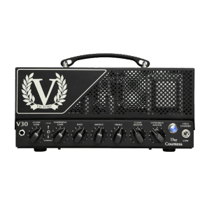 Victory Amps V30 The Countess Compact Series 42-Watt Guitar Head
