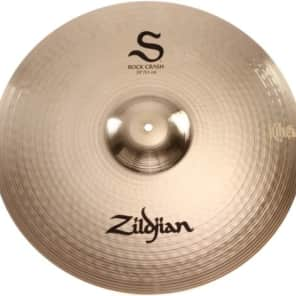 "Zildjian S20RC 20"" S Rock Crash"