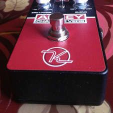 Keeley Abbey Chamber Verb Reverb