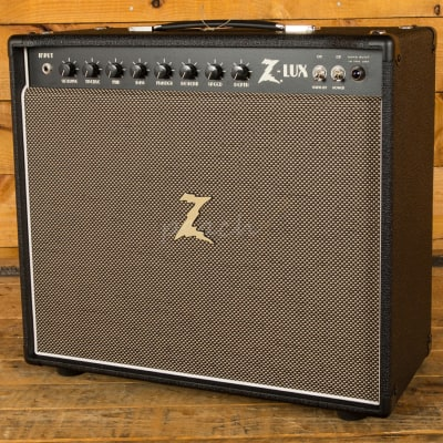 DR Z Z-LUX 1x12 Combo Black for sale
