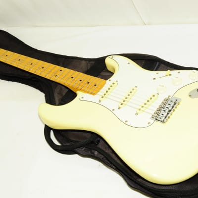 1985 Fender Japan ST72-86DSC Stratocaster Electric Guitar Ref No 3252 for sale