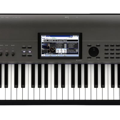 Korg KROMEEX61 Krome EX 61 Music Workstation