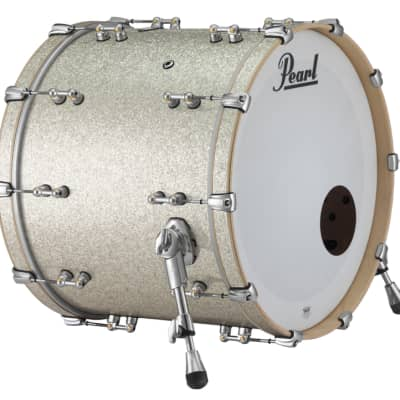 "Pearl Music City Custom 22""x18"" Reference Series Bass Drum w/o BB3 Mount"