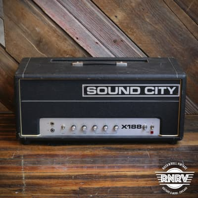 Sound City X188 for sale
