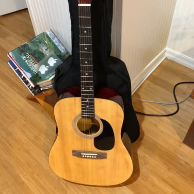 Carlo Robelli Acoustic  2020 Wood for sale