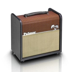 Palmer Fab 5 5W All-Tube Guitar Combo for sale