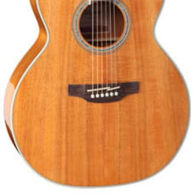 Takamine GN77KCE G-Series NEXC Body Style Acoustic/Electric Guitar for sale