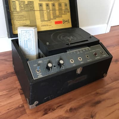 Vintage Maestro Echoplex EP-3 Tape Delay: Fully Serviced, Recapped, 2 x Cartridges with New Tape for sale