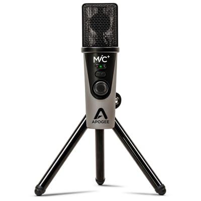 Apogee Mic Plus Mobile Recording Mic For Ios, Mac And Pc MIC PLUS