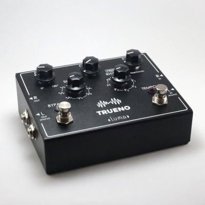 Luma Trueno - Stereo Tremolo/Ring modulator