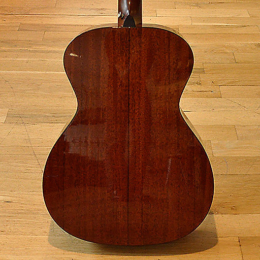Taylor 512 Grand Conce...