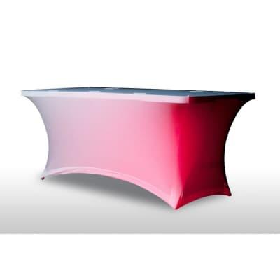 ADJ HD TABLE SCRIM WHITE