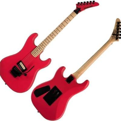 Kramer Baretta 2010s Ruby Red for sale