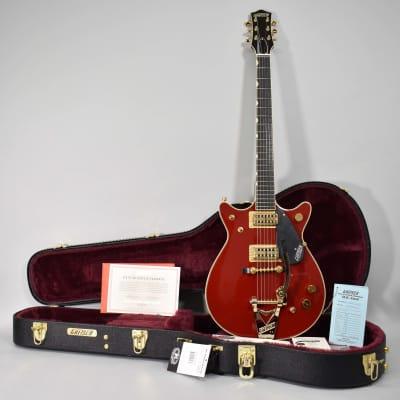 2019 Gretsch G6131T-62 Vintage Select '62 Jet Firebird Electric Guitar w/OHSC