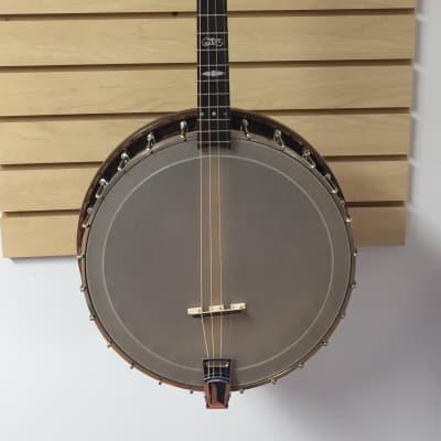 SS Stewart Tenor Banjo for sale