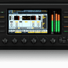 Behringer X32 Rack 40-Input, 25-Bus Digital Rack Mixer image