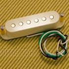Fender 007-3001-030 Fender Mod Shop SCN Aged White Stratocaster Neck Pickup image