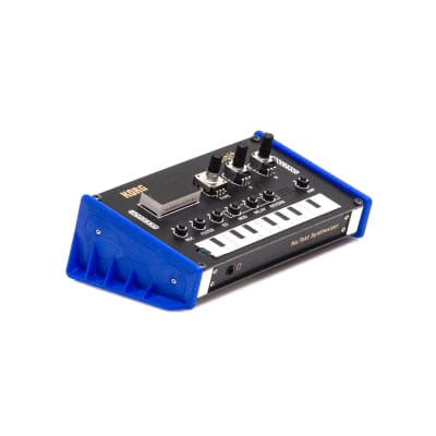 3DWaves SD Stands For The Korg NTS-1 Nu:Tekt Digital Synthesizer (14 Colors) [Reversible]