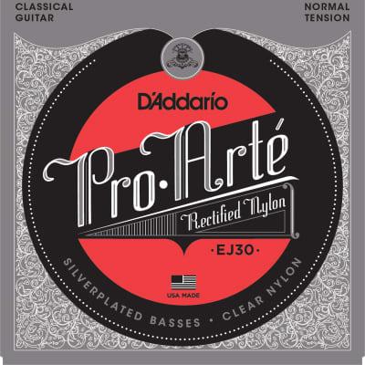 D'Addario Pro-Arte EJ30 Classical Guitar Strings
