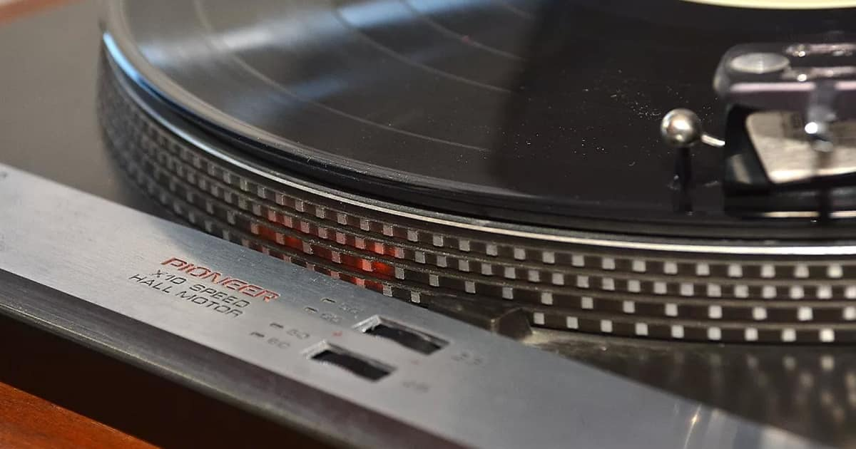 Dialing In Your Turntable Speed | Reverb News