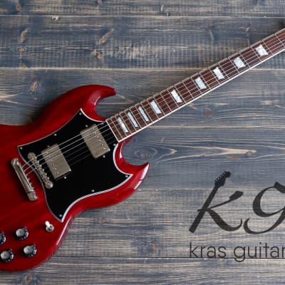 CoolZ ZSG-1 CH 2014 Cherry for sale