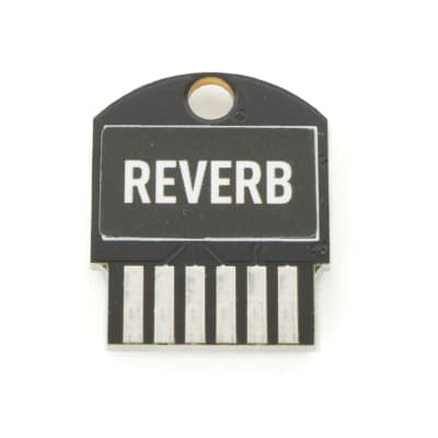 Cooper FX Reverb Card for Arcades Console