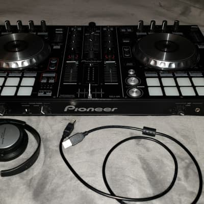 Pioneer DDJ SR DJ Controller for Serato