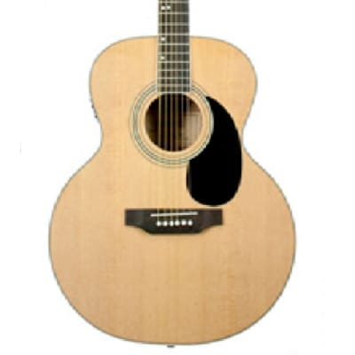 Tanara Grand Concert AcousticWith 3 Band EQ  TGC120ENT Natural for sale