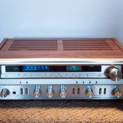 Pioneer SX-3600 Stereo Receiver