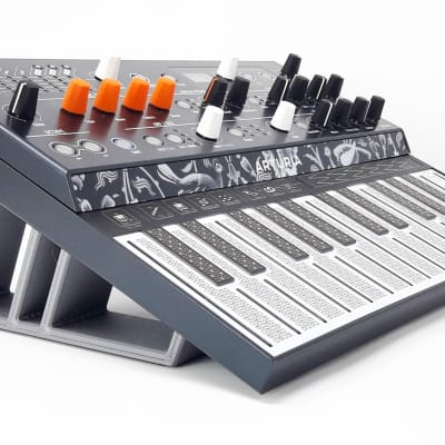 3DWaves SL Stands For The Arturia MicroFreak Hybrid Synthesizer