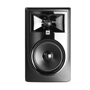 "JBL 306P MkII 2-Way 6.5"" Active Nearfield Studio Monitor (Single)"