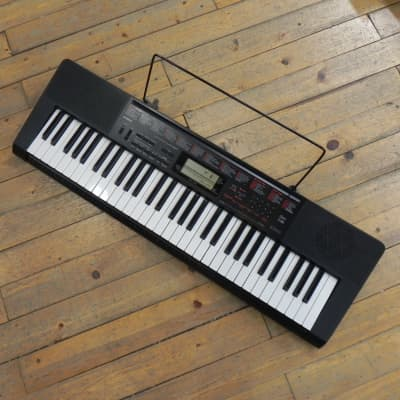 Casio LK-160 61-Key Key-Lighting Keyboard