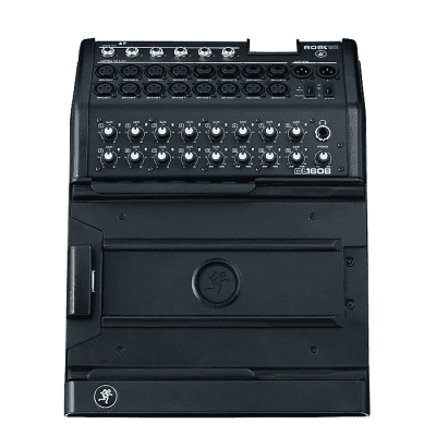 Mackie DL1608 16-Channel Wireless Digital Mixer with 30-Pin Connector