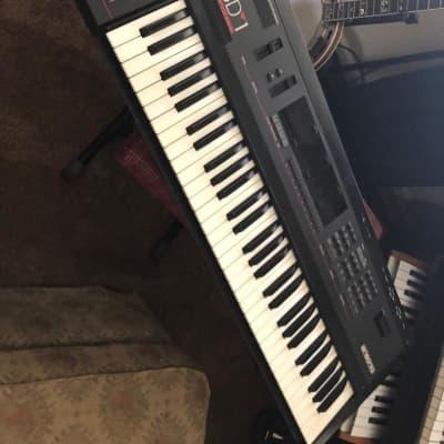 Ensoniq SD-1 32 1991
