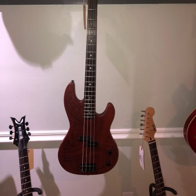 Luna Tattoo Bass for sale
