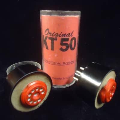Thermionic breaker KT 50  red