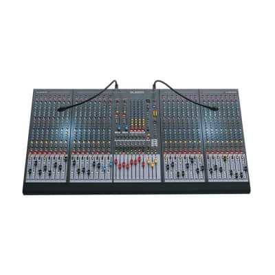 Allen & Heath GL2800-832 8-Group 32-Channel Mixing Console