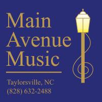 Main Avenue Music