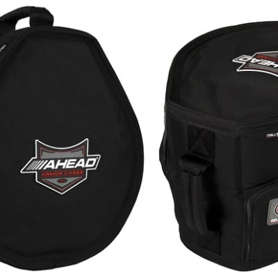 Ahead Bags - AR6016 - 13 x 16 Fast Tom Case