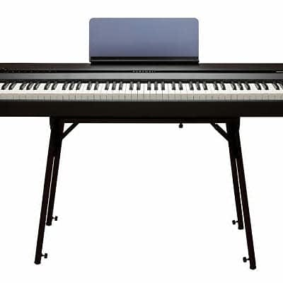 Kurzweil MPS-120 Home  Keyboard 88 Keys - Black