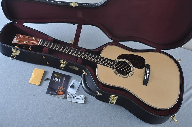 used martin d 28 modern deluxe acoustic guitar 2247801 reverb. Black Bedroom Furniture Sets. Home Design Ideas