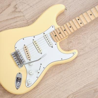 1993 Fender Stratocaster ST72-110DSC Yngwie Malmsteen Scalloped Fretboard Japan MIJ w/ Dimarzio for sale
