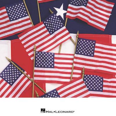 Hal Leonard Irving Berlin's God Bless America & Other Songs
