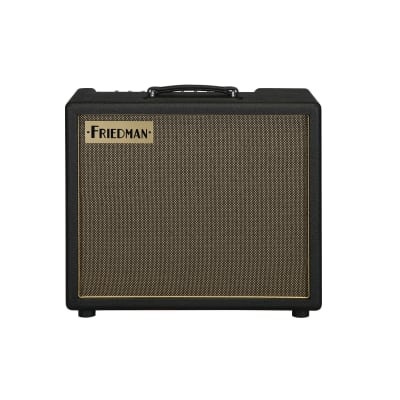Friedman RUNT-50 Guitar Combo Amplifier - 2-Channel 50w 1x12