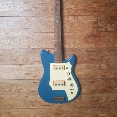 Selmer Futurama II 1963 Blue for sale